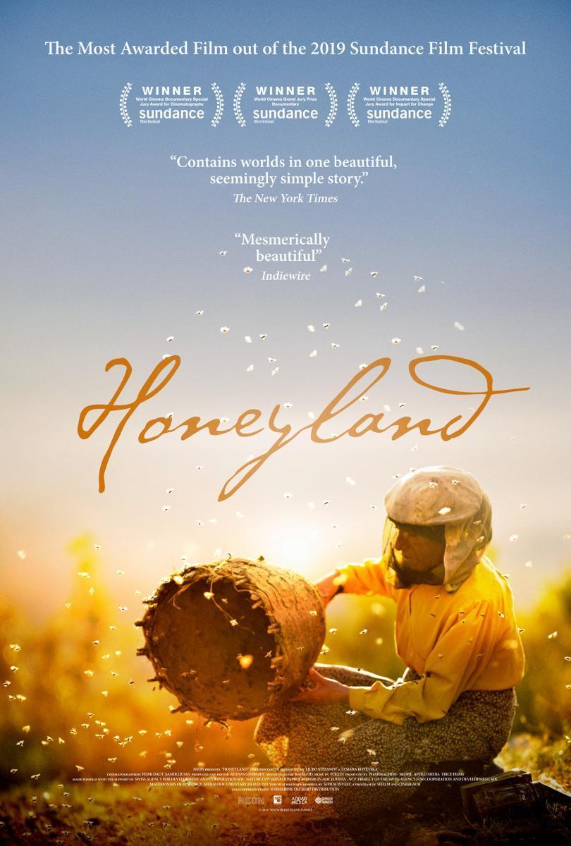 Resultado de imagen de honeyland