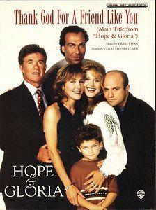 Hope & Gloria (Serie de TV)