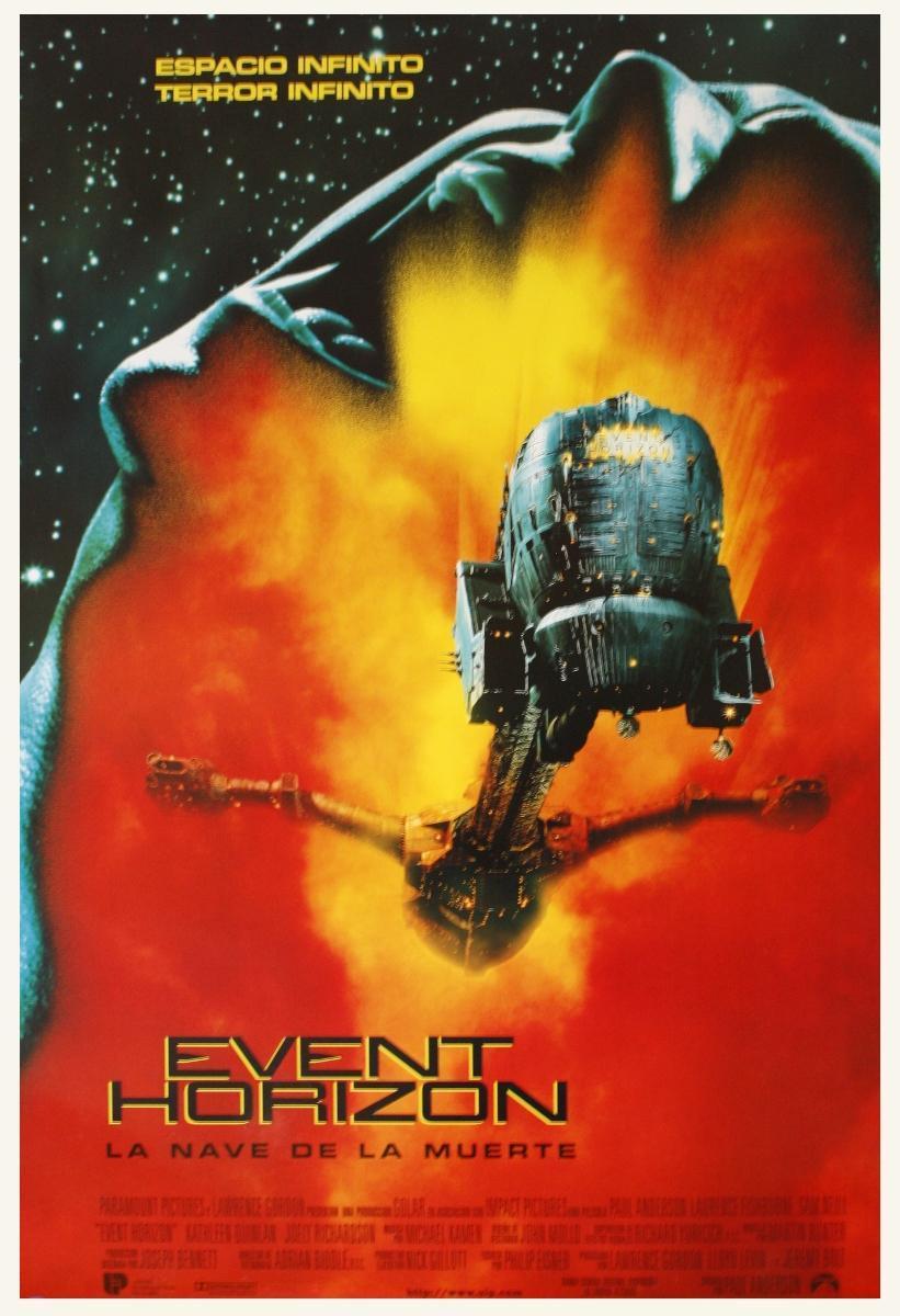 Horizonte Final 1997 Filmaffinity