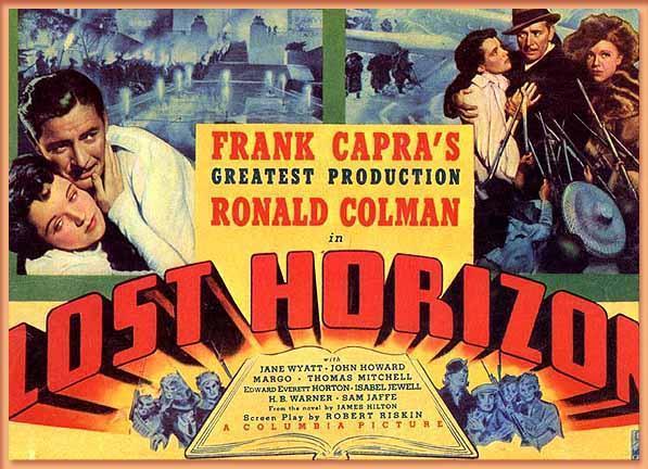 Horizontes perdidos (1937) - Filmaffinity