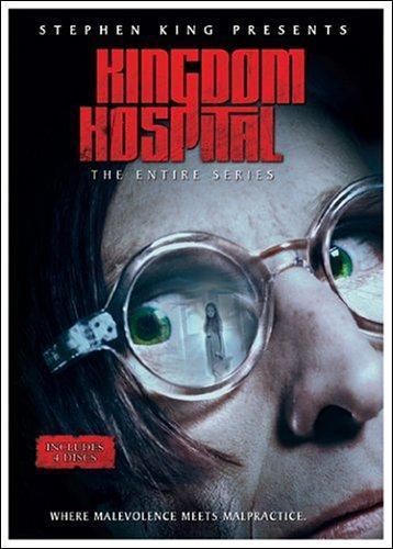 Hospital Kingdom Serie De Tv 2004 Filmaffinity