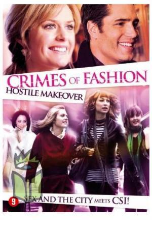 Hostile Makeover (TV)