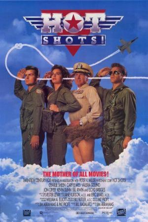 Hot Shots ¡La madre de todos los desmadres!