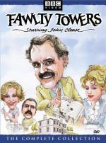 Hotel Fawlty (Serie de TV)