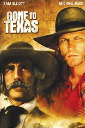 Houston: The Legend of Texas (Gone to Texas) (TV)