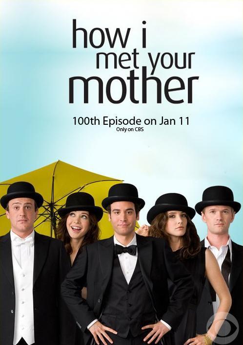 how i met your mother 8x13 series id