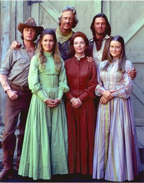 how the west was won tv series - 606×768
