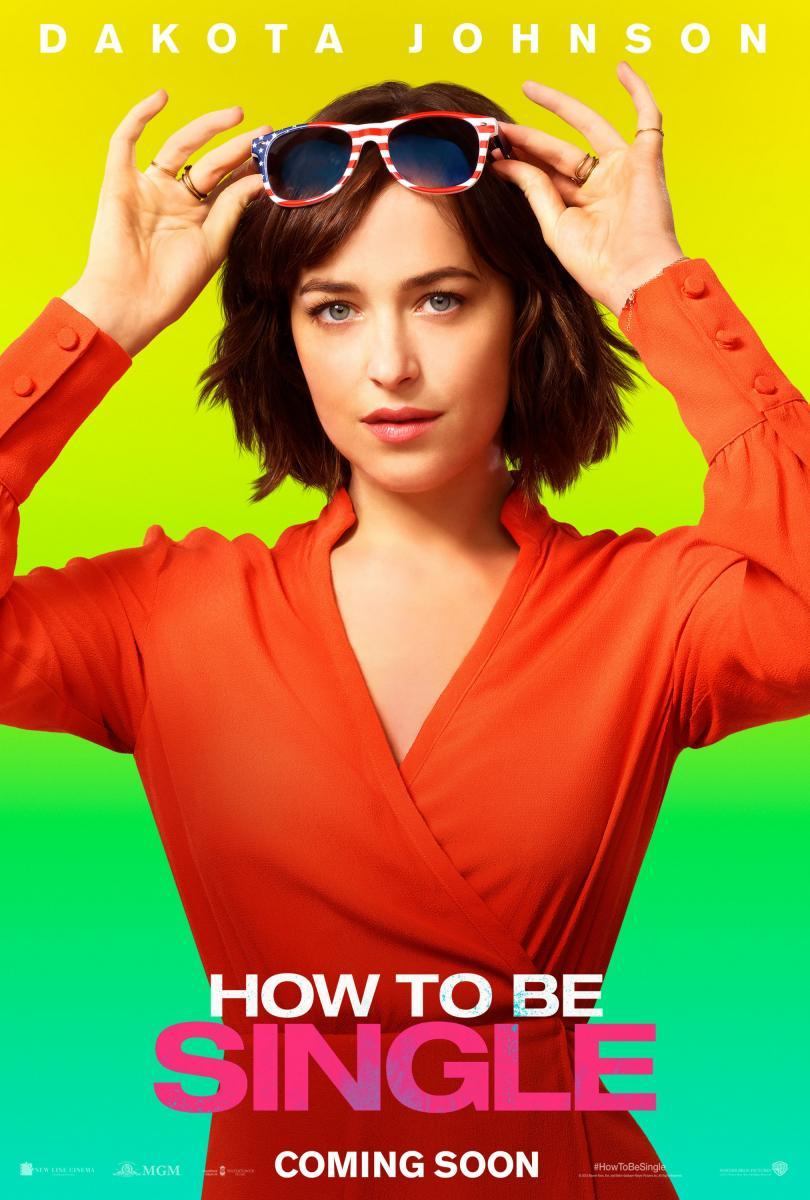 how to be single filmaffinity