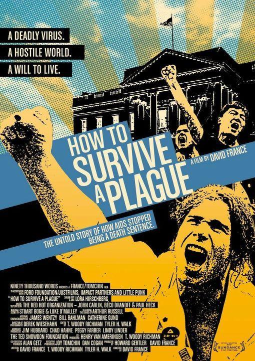 watch how to survive a plague online free