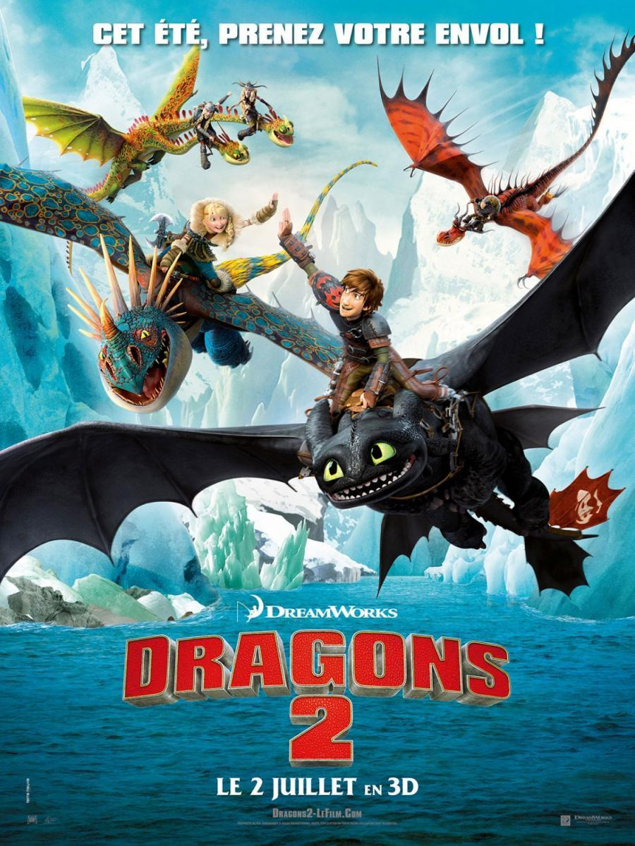 Image gallery for How to Train Your Dragon 12 - FilmAffinity