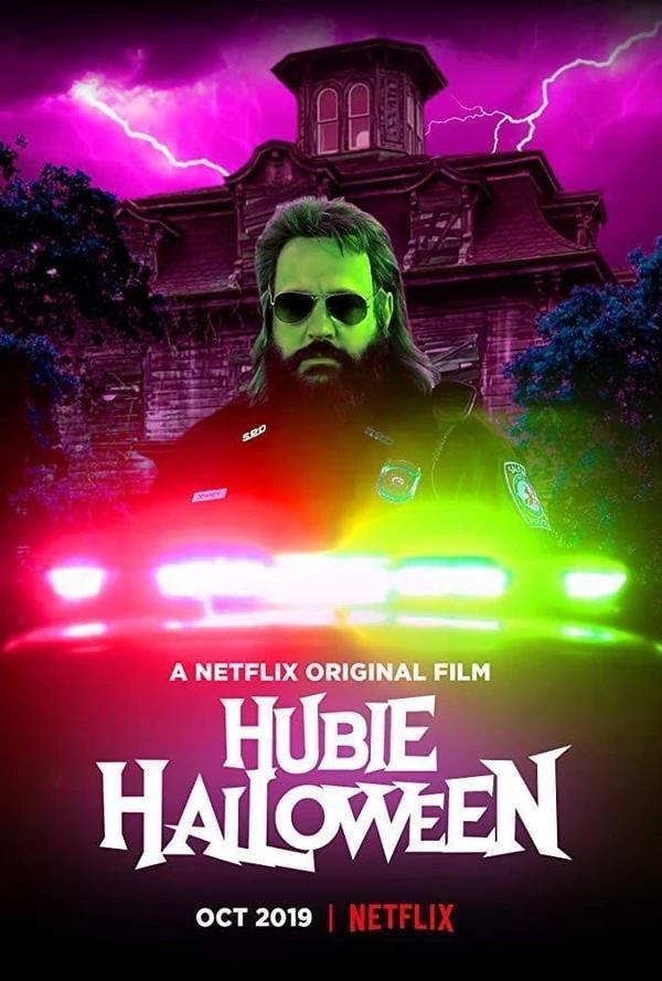 Hubie Halloween 2020 Filmaffinity