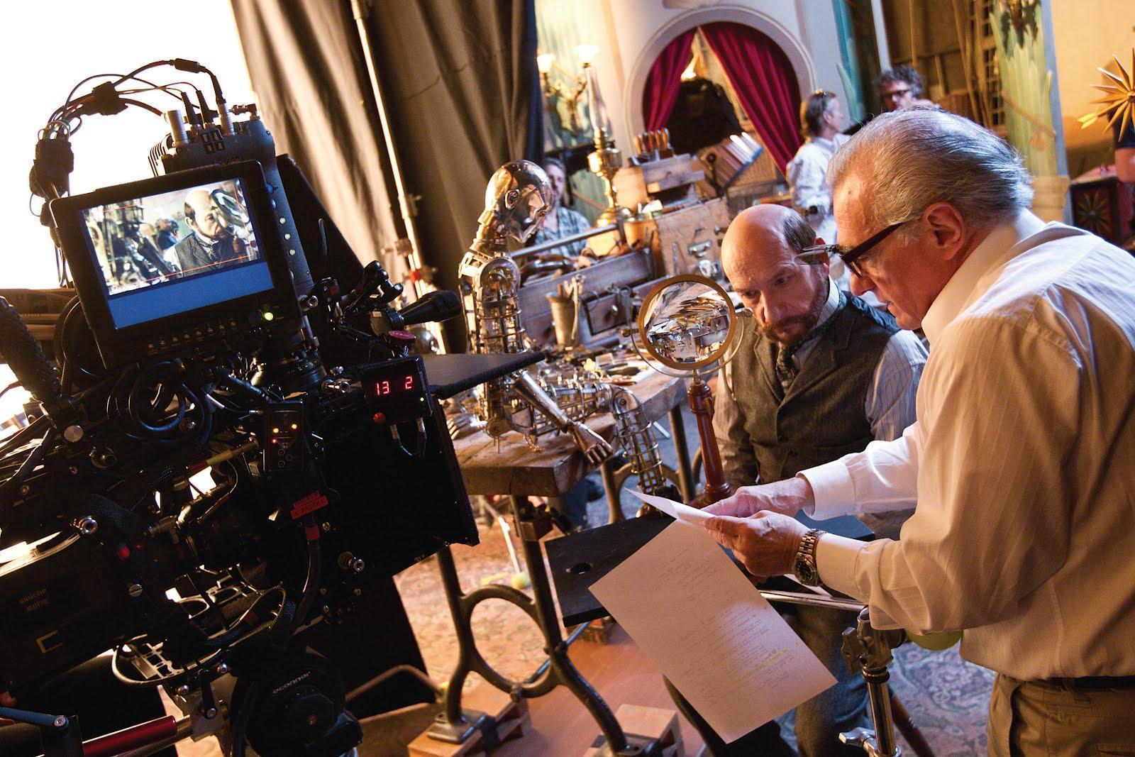 Hugo 2011 Filmaffinity