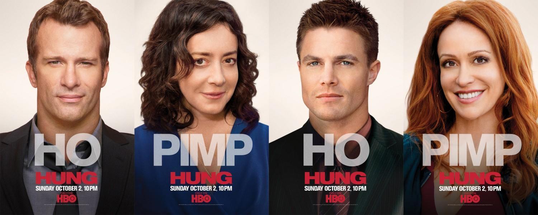 Hung – Um Längen Besser