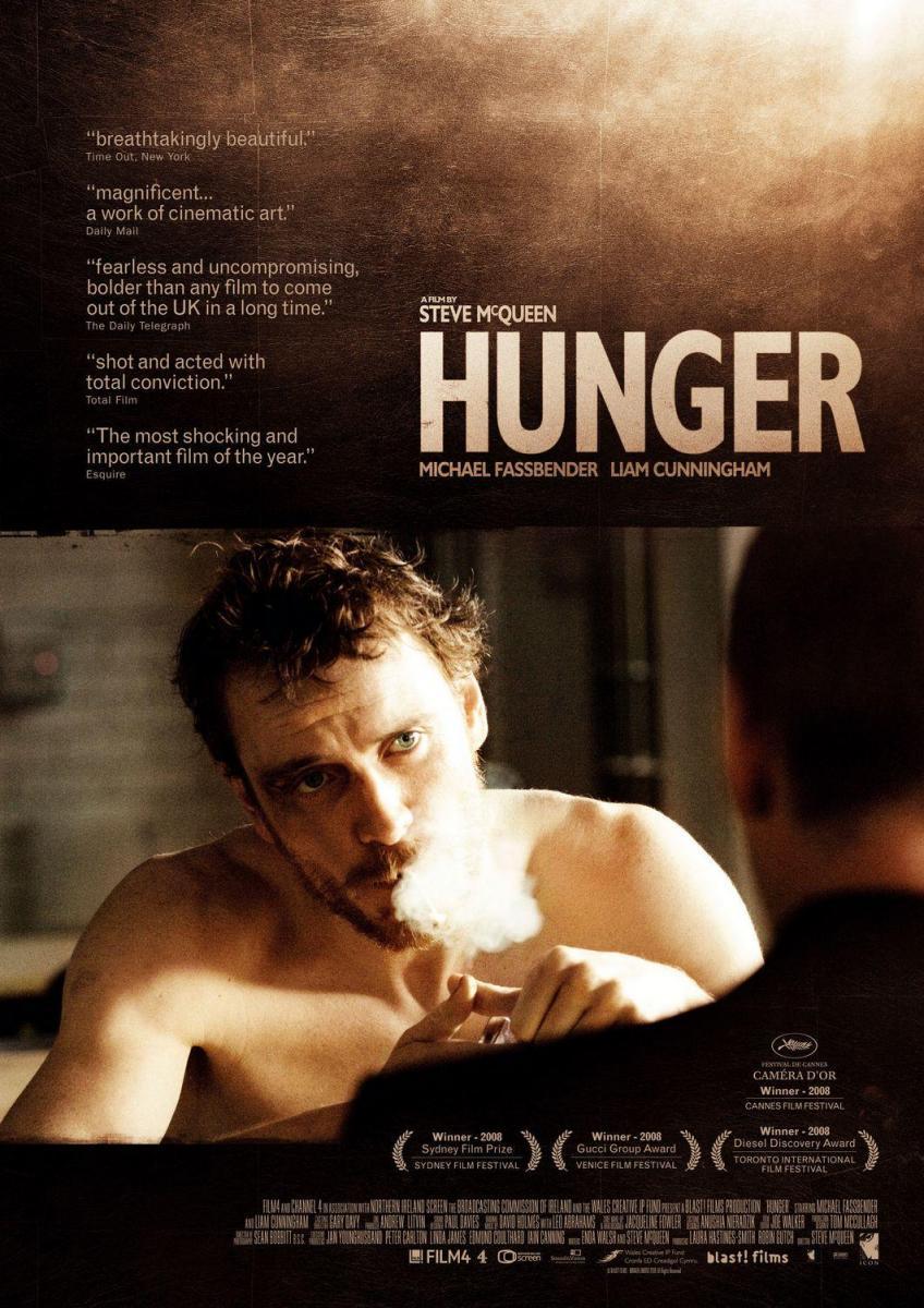 Hunger [2008] HD [1080p] Latino [GoogleDrive] SilvestreHD