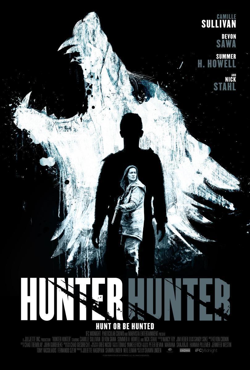 Hunter Hunter (2020) - Filmaffinity