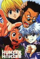 Hunter × Hunter (TV Series) - Poster / Main Image