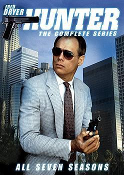 Hunter (Serie de TV) (1984) - Filmaffinity