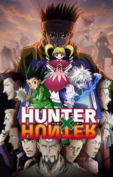 Hunter x Hunter (Serie de TV)