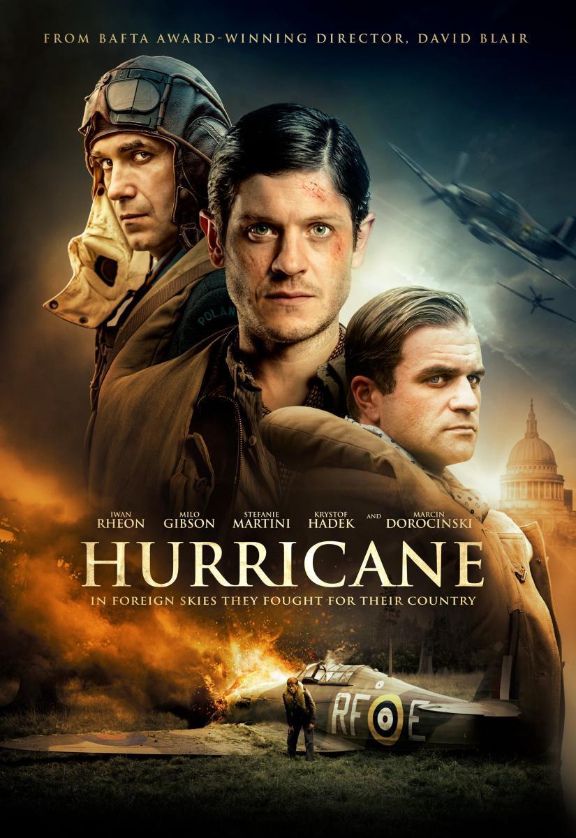 Hurricane (2018) - Filmaffinity
