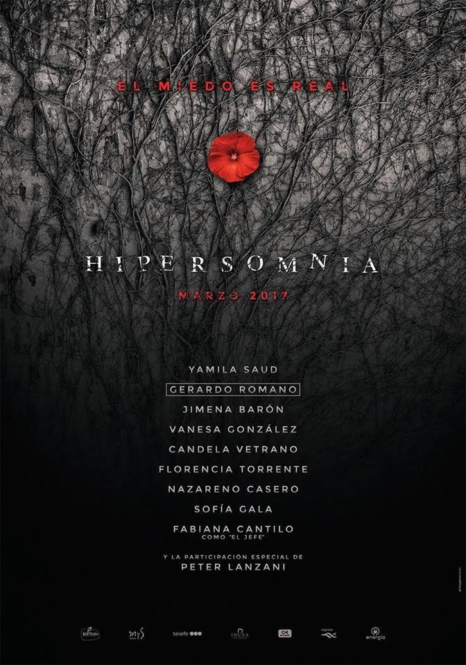 Hypersomnia Film
