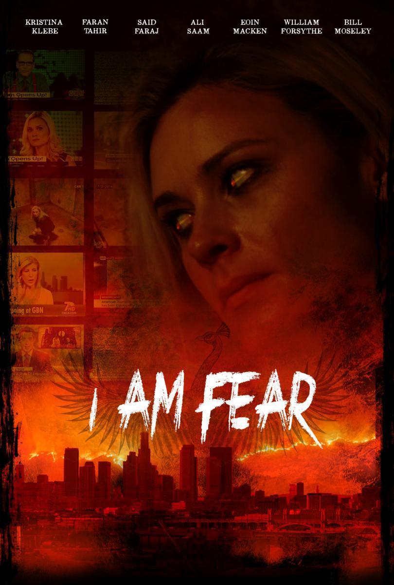 فيلم I Am Fear 2020 مترجم