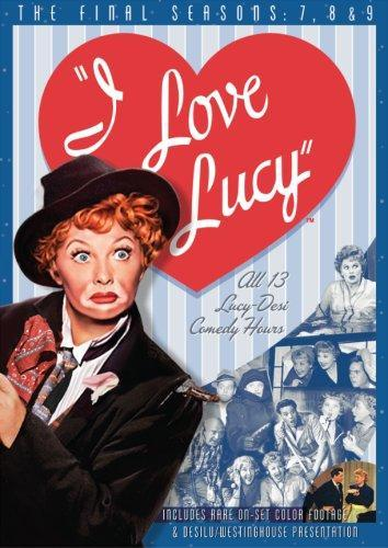 Image gallery for I Love Lucy (TV Series) - FilmAffinity