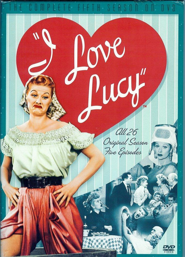Image Gallery For I Love Lucy Tv Series Filmaffinity