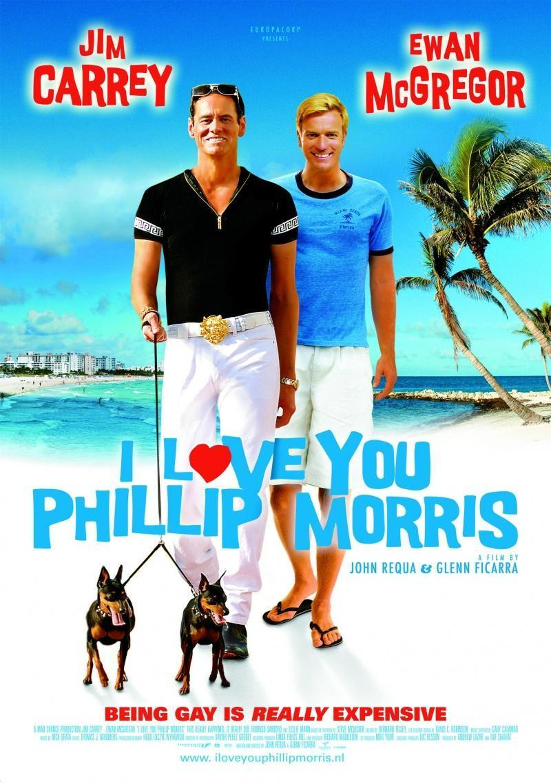 I Love You Phillip Morris 2009 Filmaffinity