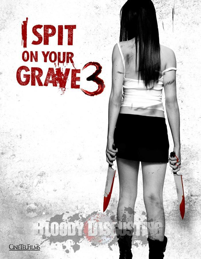 I Spit On Your Grave 3 Streaming