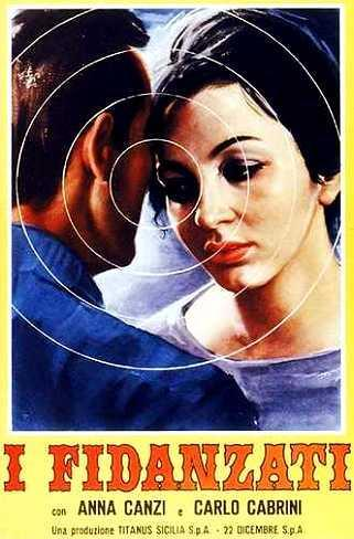 I fidanzati (1963) - Filmaffinity