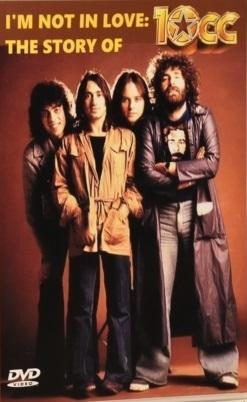 I'm Not in Love: The Story of 10cc (TV)
