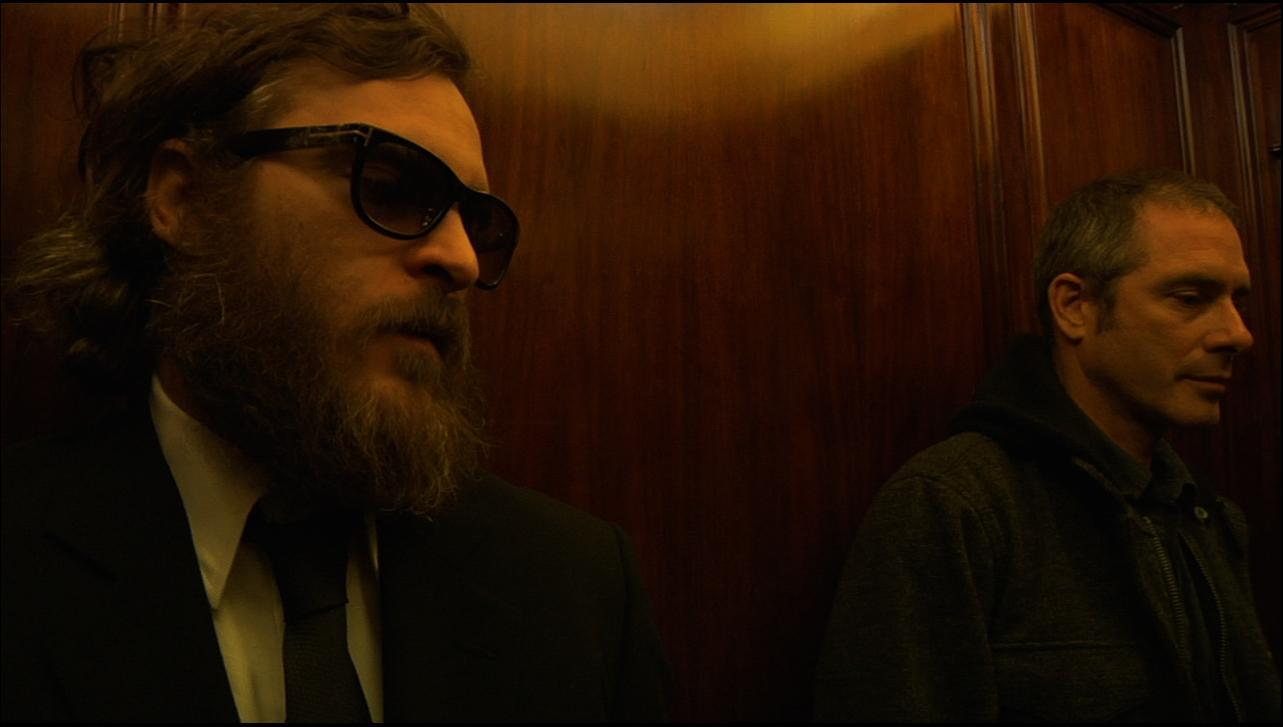 I'm Still Here: The Lost Year of Joaquin Phoenix - Stills