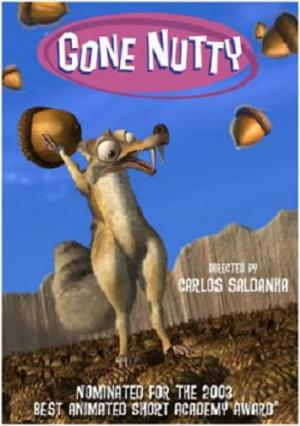 Ice Age: Gone Nutty (C)