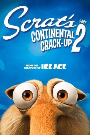 Ice Age: Scrat's Continental Crack-Up - Part 2 (C)