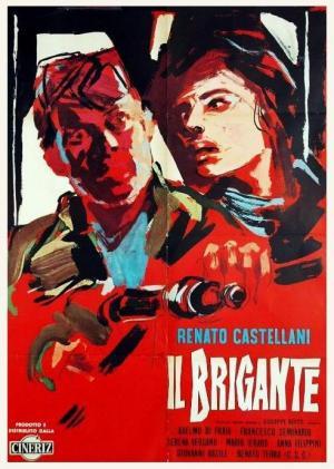 Il brigante (The Brigand)