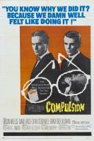 Impulso criminal  - Poster / Imagen Principal