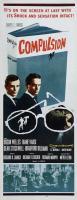 Impulso criminal  - Posters