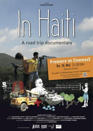 In Haiti: A Road Trip Documentary