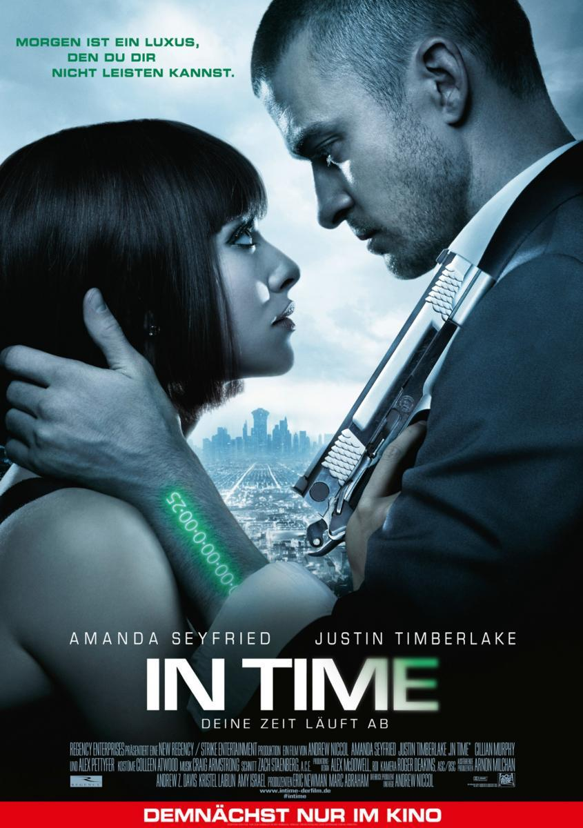 In Time (2011) - Filmaffinity