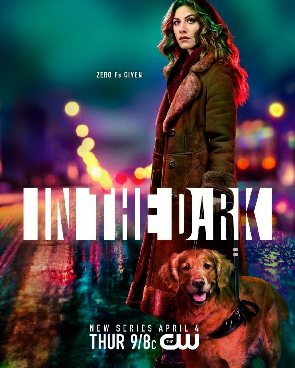 Tv series in the dark