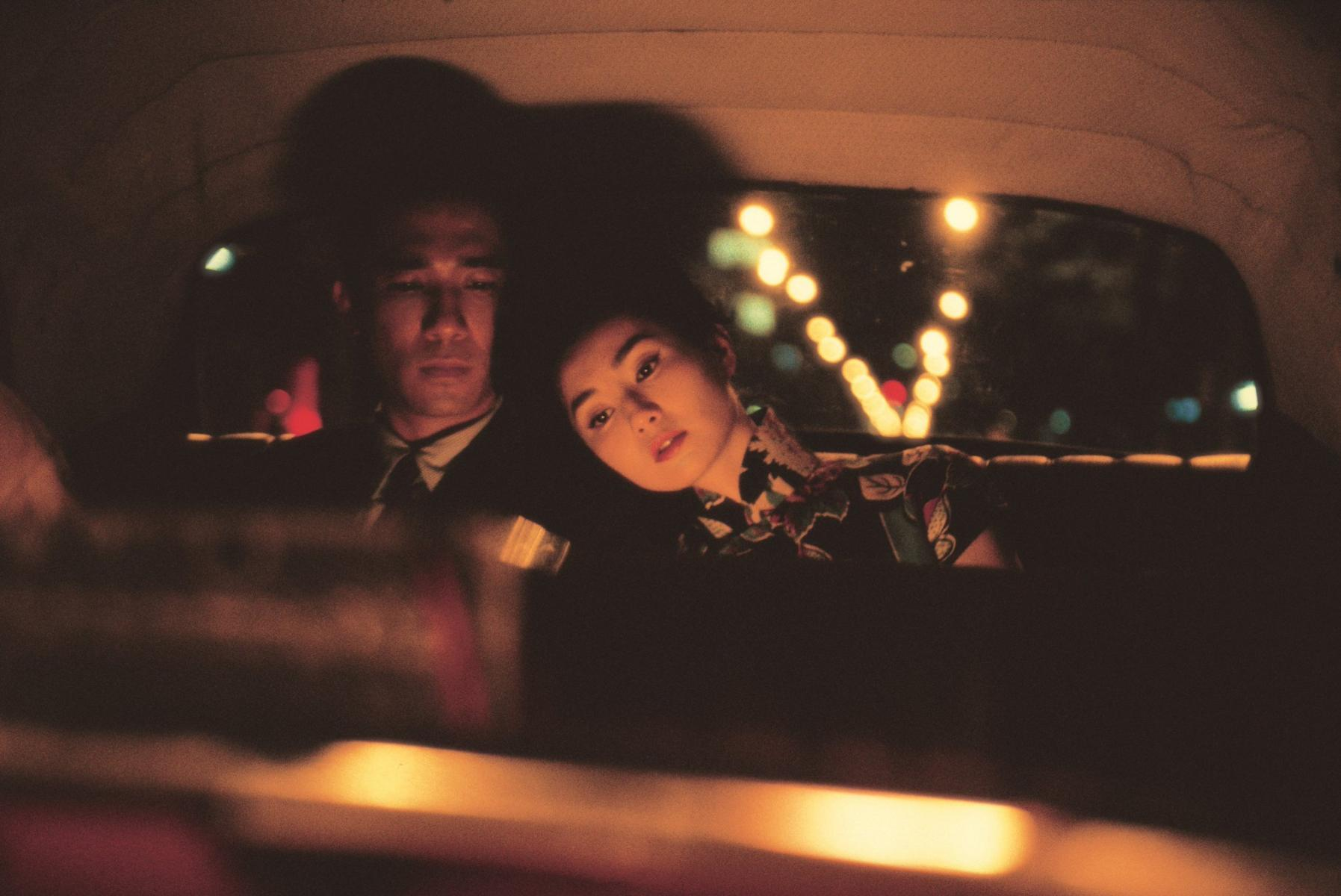 Image gallery for In the Mood for Love - FilmAffinity