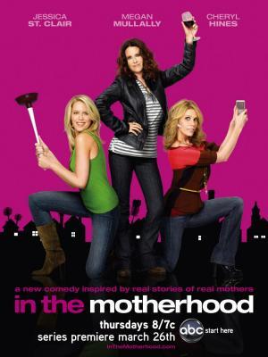 In the Motherhood (Serie de TV)