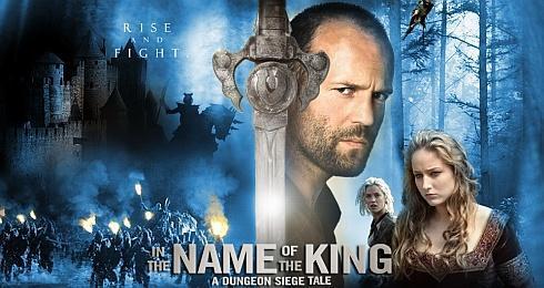 Risultati immagini per in the name of the king poster