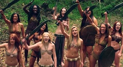 Inara the Jungle Girl - Rotten Tomatoes