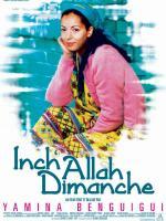 Inch'Allah Sunday  - Poster / Main Image