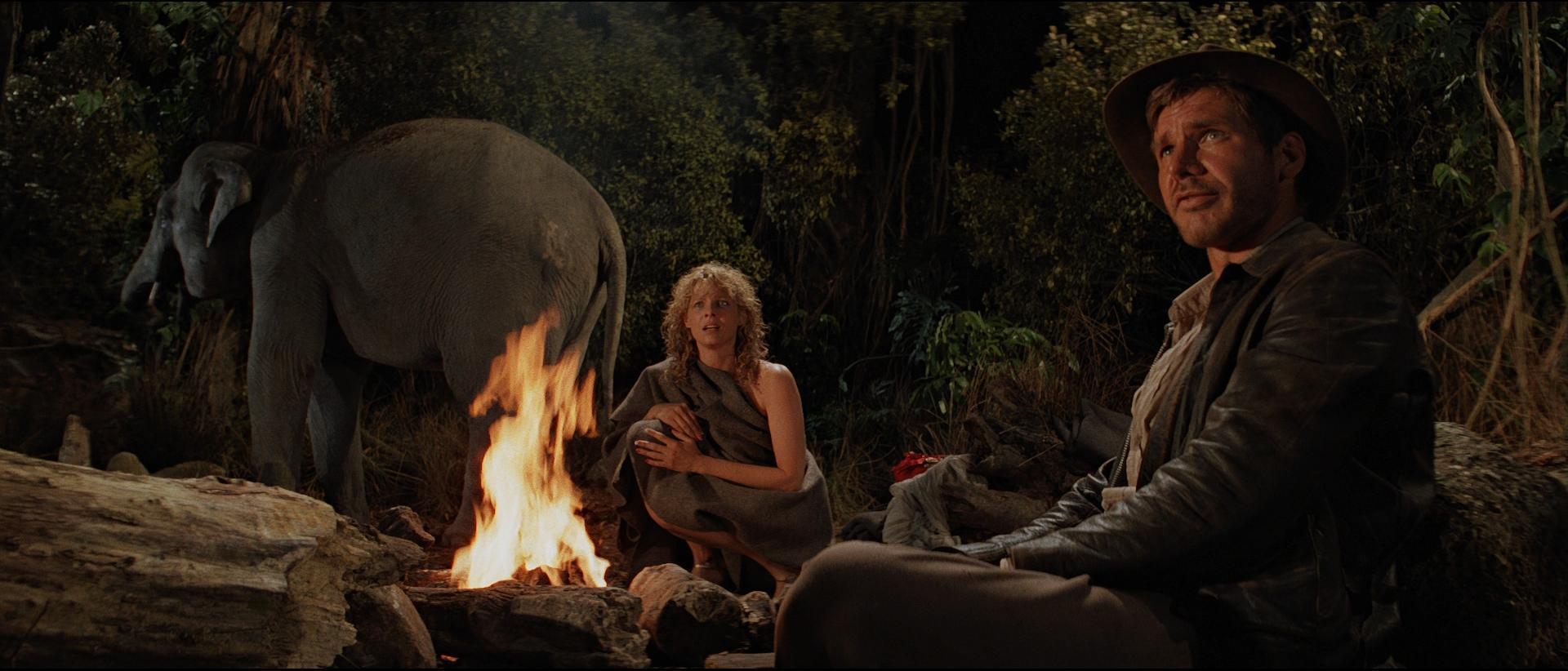 Indiana Jones and the Temple of Doom (1984) - Filmaffinity