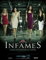Infames (TV Series) - Poster / Main Image