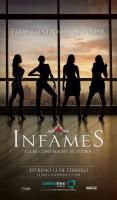 Infames (TV Series) - Posters