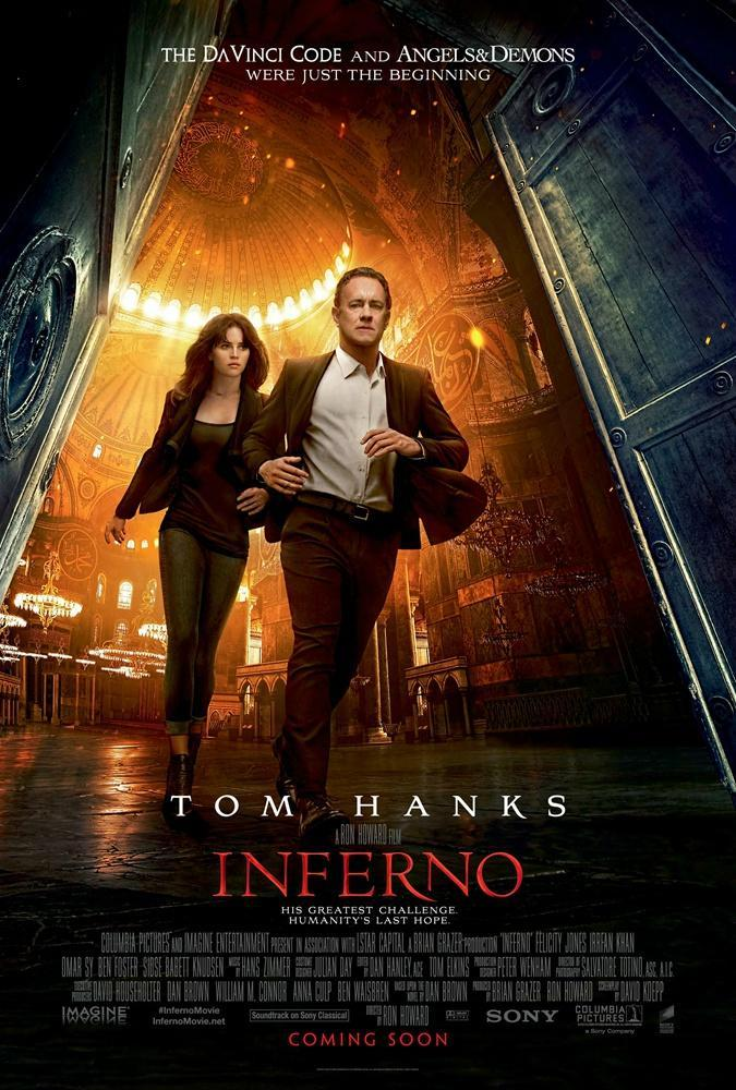 Image Gallery For Inferno Filmaffinity