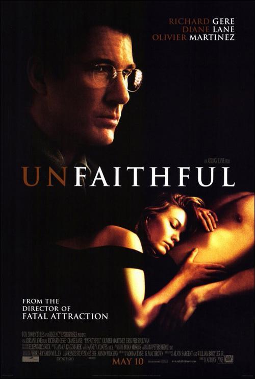2002 GRATUIT TÉLÉCHARGER FILM UNFAITHFUL